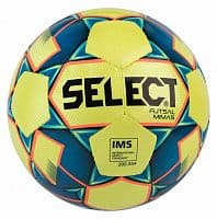 фото Мяч для футзала SELECT Futsal Mimas yellow